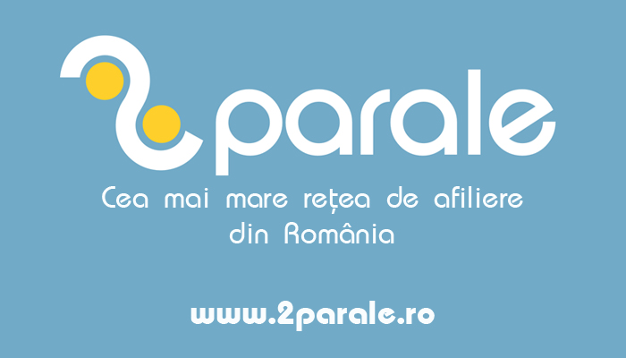 De ce sa promovezi Fashion Days prin 2Parale?