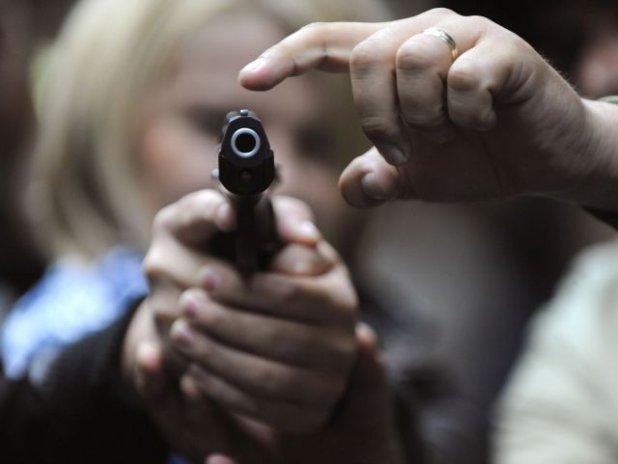 Legea pentru acordarea permisului de arma