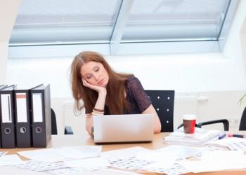 Ce-mi poate influenţa activitatea la job