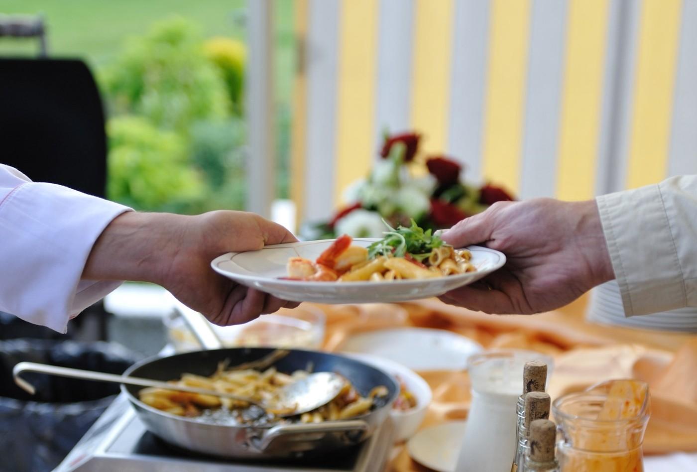 Cateringul de acasa, cea mai noua idee de business