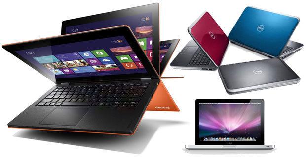 Categorii de laptopuri existente pe piata din Romania