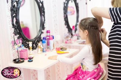 Cele mai inspirate idei de petreceri pentru copii in Bucuresti