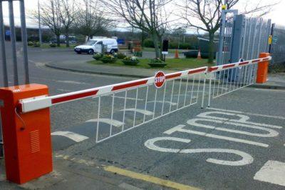 La ce este utila o bariera de acces?