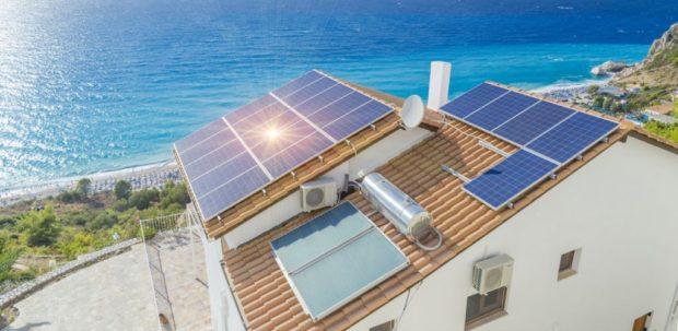 Tipuri de panouri solare