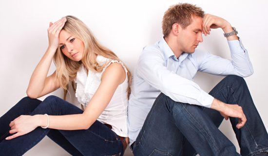 De ce evită cuplurile care au neînțelegeri să meargă la psihoterapeut