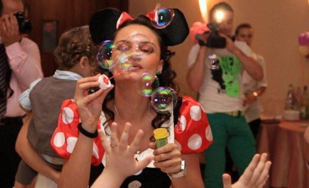Cele mai frumoase petreceri pentru copii