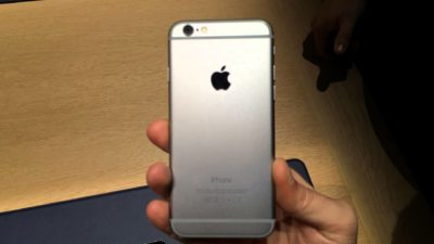 Care este cel mai bun iPhone 6?
