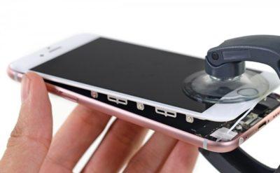 Ce sa facem pentru a inlocui cu bine ecranul unui telefon inteligent?