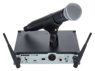 Ai nevoie de un microfon profesional?