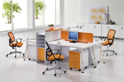 Cum te pot ajuta birourile operationale sa ai un spatiu mai bine organizat la birou?