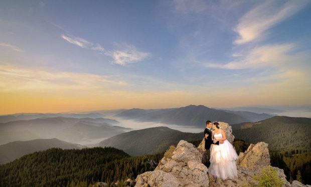 De ce sunt necesare serviciile foto video nunta?