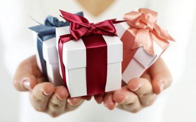 Cadourile pentru femei – poticnirea barbatilor