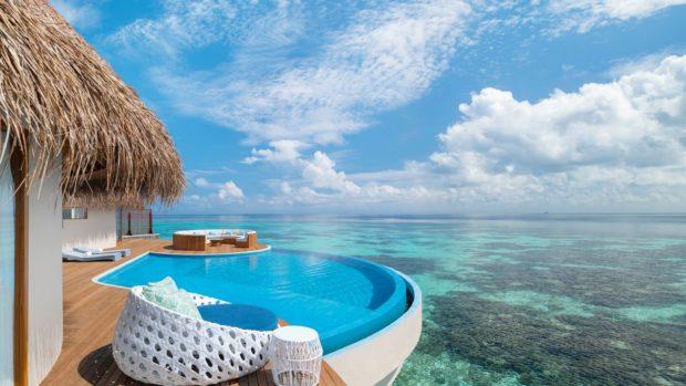 De ce te va incanta ideea unui concediu in Maldive?