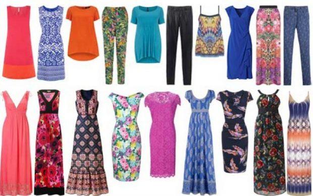 Imbracaminte pentru femei la moda online