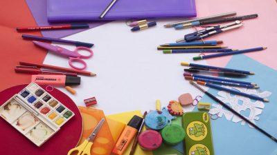 Cum alegi rechizitele scolare? Ce spune pretul despre fiecare achizitie in parte?