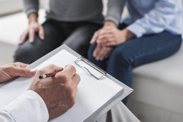 Psihoterapia de cuplu – la ce ajuta?