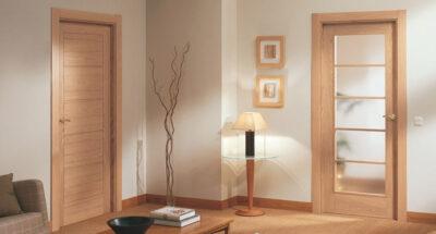 Usi de interior potrivite pentru o casa primitoare
