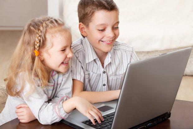 Cursuri de limba engleza online pentru copilul tau!