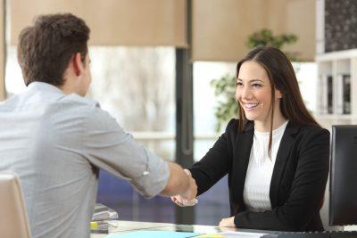 Ce sa nu porti la interviul de angajare
