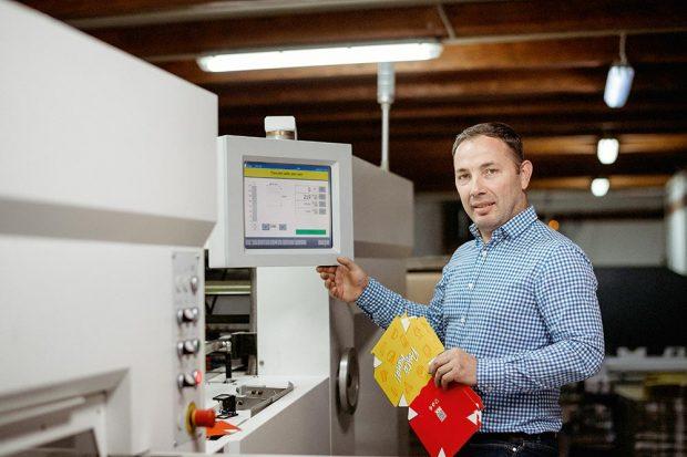 Promovarea prin materiale printate si distribuite – afla despre convenabilele servicii de la Rainer Press