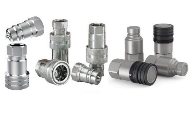 Cuple rapide de la Tehnovest, necesare pentru diverse sisteme hidraulice si pneumatice