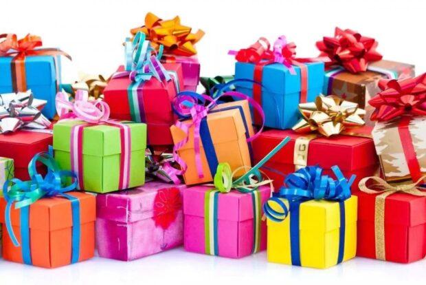Gaseste din timp cadourile pentru Craciun. Te ajuta Gift Express!