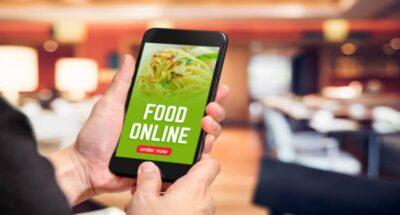 Modele web design pentru restaurantele de tip catering