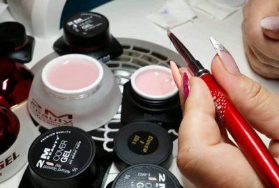 De ce vei prefera Nolia Shop pentru comenzile ce tin de nail art